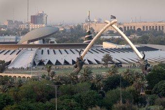 وزارة الصحة العراقية تؤكد أول وفاة بالفطر الأسود