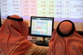 """6 صفقات خاصة على أسهم """"أرامكو السعودية"""" و """"وقت اللياقة"""" بقيمة 203.6 مليون ريال"""