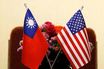مسؤولة في إدارة بايدن تناقش العلاقات التجارية مع تايوان