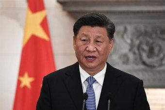 قانون البيانات الجديد في الصين يمنح الرئيس سلطة إغلاق شركات التكنولوجيا