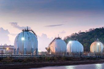 الهند تريد زيادة إنتاج الغاز بنسبة 74% في 2024