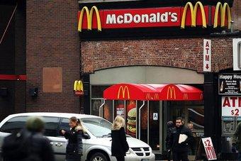"""قراصنة يسرقون معلومات عملاء وموظفين في """"ماكدونالدز"""""""