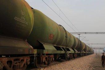 الهند تستهدف زيادة إنتاجها من الغاز 74 % خلال 3 سنوات