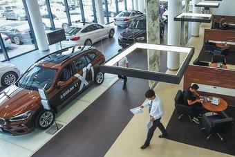 مبيعات السيارات في الصين ترتفع 36.6% في الأشهر الخمسة الأولى من 2021
