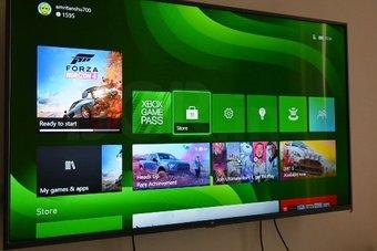 """""""مايكروسوفت"""" تعتزم توفير ألعاب إكس بوكس على أجهزة التلفزيون الذكية"""
