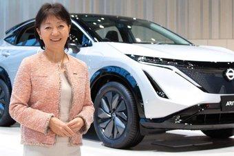 اليابانيات يدخلن بعزم في صناعة السيارات المحافظة