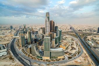 الاقتصاد السعودي يتراجع 3% في الربع الأول و0.5% على أساس فصلي
