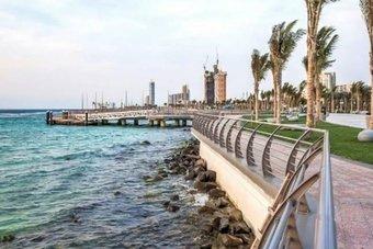 أمانة جدة تقدم 88 مشروعا بأكثر من 4 مليارات ريال في معرض مشروعات مكة المكرمة الرقمي