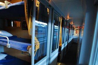 نم في مدينة واستيقظ في أخرى .. مسارات قطار النوم الشهيرة عبر أوروبا