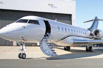 صندوق من أبوظبي يراهن على تأجير الطائرات وسط أزمة القطاع