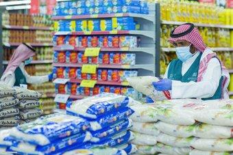 ارتفاع التضخم في السعودية 5.7 % خلال مايو
