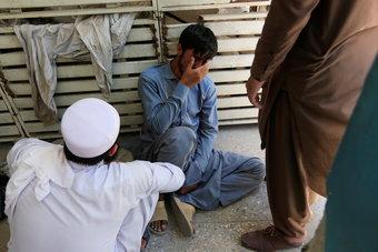 مقتل 4 من العاملين في التطعيم ضد شلل الأطفال في أفغانستان