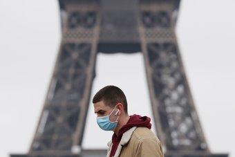 فرنسا تحذر من تفشي سلالة دلتا في البلاد