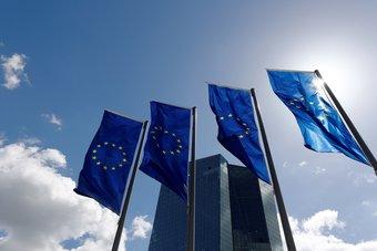 الاتحاد الأوروبي يجمع أول مبلغ لخطة التعافي والتحول