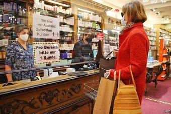 16.4 مليون أسرة ألمانية تشكو قلة الأموال .. الجائحة تزيد الضغود على المستهلكين