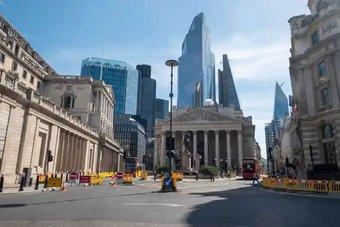 """""""ميريل لينش"""" و""""كريدي سويس"""" يتوقعان ارتفاع معدل الفائدة في بريطانيا"""