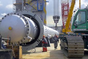 إنتاج روسيا من النفط ومكثفات الغاز يتراجع إلى 10.25 مليون برميل يوميا في مايو