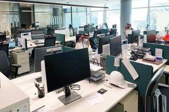 هيئة الحكومة الرقمية: الموافقة المسبقة شرط لإطلاق منصات وتطبيقات إلكترونية