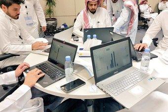 اعتماد البيانات والذكاء الاصطناعي ضمن القطاعات المستهدفة في استراتيجية صندوق التنمية الوطني