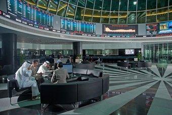 أسواق الخليج الرئيسية ترتفع بفضل أسهم القطاع المالي