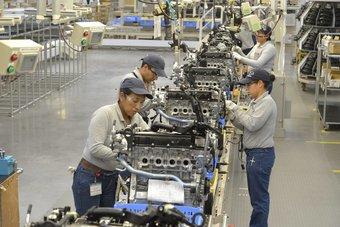 «المركزي الياباني»: الجائحة عقبة في طريق التعافي رغم التحسن الاقتصادي