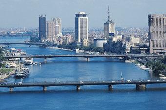 مصر : صندوق النقد وافق على صرف 1.7 مليار دولار قيمة الشريحة الأخيرة من برنامج ائتماني