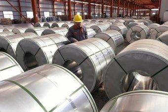 روسيا تعتزم فرض ضرائب على صادرات الألومنيوم والنيكل لمكافحة التضخم
