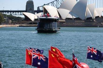 الصين تهاجم أستراليا في منظمة التجارة ضد إجراءات مكافحة إغراق الأسواق