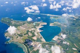 """جزيرة غوام الأمريكية تطلق """"عطلة ولقاح"""" لتحريك قطاعها السياحي"""