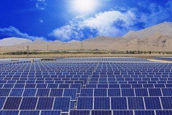 أذربيجان و بي.بي  تخططان لمحطة طاقة شمسية في قرة باغ