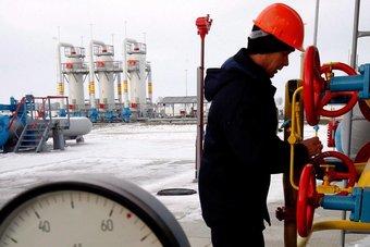 «غازبروم» و«نوفاتك» تعلنان إنشاء مشروع مشترك للتنقيب عن النفط في الجرف القطبي