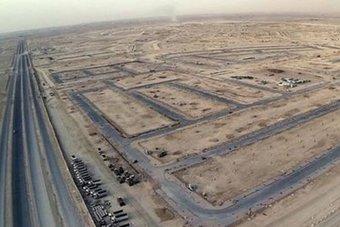 الأراضي البيضاء : 15 يوما على انتهاء مهلة التسجيل في المدينة المنورة وعسير