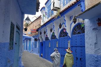المغرب: فتح مجالنا الجوي في 15 يونيو
