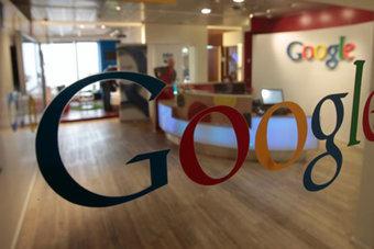 """""""جوجل"""" تدفع 268 مليون دولار غرامة لتسوية تحقيق فرنسي بشأن مكافحة الاحتكار"""