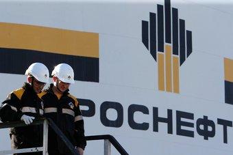 """روسنفت الروسية تبدأ البحث عن مقاولين لمشروعها النفطي الضخم """"فوستوك أويل"""""""