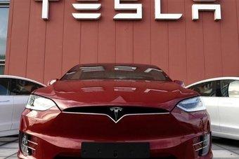 تراجع سهم تيسلا بعد إعلان إلغاء خطة إنتاج السيارة بلايد