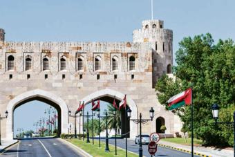 توقعات بجمع سلطنة عمان 1.5 مليار دولار من ثاني إصداراتها من الديون الدولية هذا العام