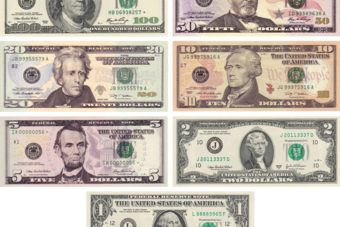 عملة نقدية أميركية تباع لقاء مبلغ قياسي مقداره 19,5 مليون دولار