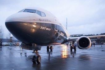 بوينج تسجل تسليمات كبيرة من طائرات 737 ماكس في مايو