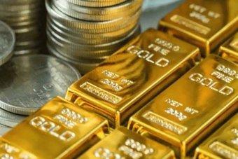 الذهب يبحث عن اتجاه قبل اجتماع المركزي الأوروبي وبيانات التضخم الأمريكي