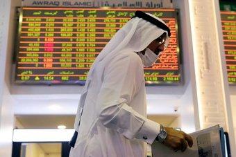 ارتفاع بورصات الخليج الرئيسية بدعم أسهم القطاع المالي