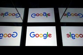 """فرنسا تفرض غرامة قدرها 500 مليون يورو على """"جوجل"""" بشأن الحقوق المجاورة"""