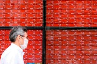 """""""توبكس"""" يغلق قرب قمة شهر مع ترقب المستثمرين لنتائج أعمال الشركات"""