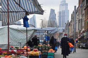 معدل التضخم في بريطانيا يقفز إلى 2.5% في يونيو