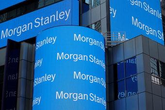 """أرباح """"مورجان ستانلي"""" تقفز 11% خلال الربع الثاني بفضل إبرام الصفقات"""