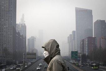 الصين تطلق سوقها للكربون لمكافحة تغيرات المناخ