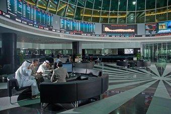 تداولات هادئة للأسهم الخليجية .. المستثمرون يتوخون الحذر تحسبا لتطورات الأسواق العالمية