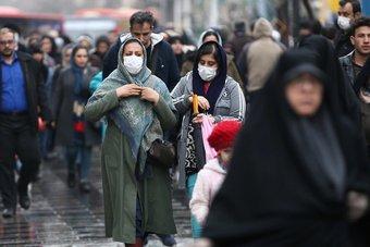 213 حالة وفاة وأكثر من 25 ألف إصابة جديدة بكورونا في إيران
