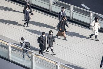 """صندوق المعاشات الياباني يسجل عائدا """"تاريخيا"""" بـ 339 مليار دولار في 12 شهر"""