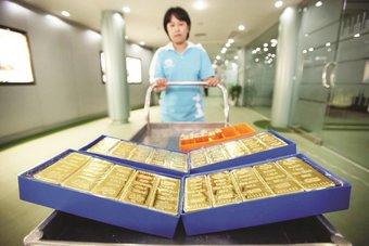 أسواق الذهب تلتقط الأنفاس بسبب الانخفاض الشديد للعوائد .. والدولار يكبح المكاسب